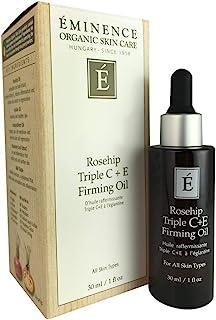 Eminence Rosehip Triple C Plus E Firming Oil, 30 ml