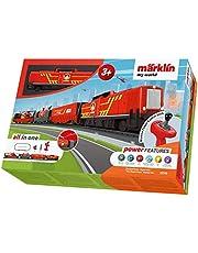 Märklin- Modelo de ferrocarril, Multicolor (29340)
