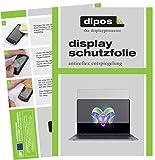 dipos I 2X Protector de Pantalla Mate Compatible con Chuwi LapBook SE pelicula Protectora
