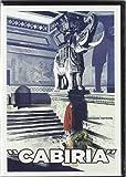 Cabiria, Visione Storica Del Terzo Secolo A.C. (1914) (Import)