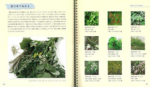 『誰でもできる草木染めレッスン』の3枚目の画像