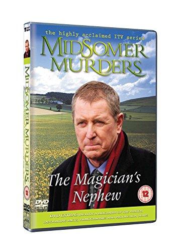 Midsomer Murders - The Magician's Nephew