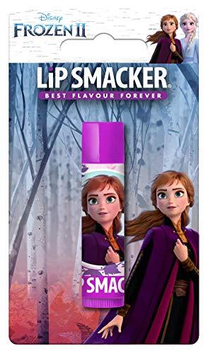 Frozen II Lip Smacker Anna – Lippenpflegestift mit Optimistic Berry Geschmack