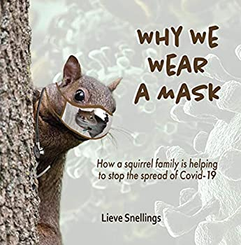 Why We Wear a Mask