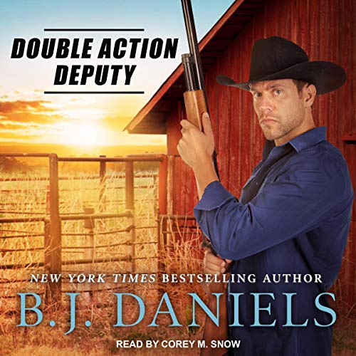 Double Action Deputy  By  cover art
