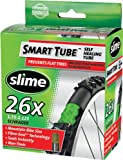 Slime Schrader Chambre à air anti-crevaison pour vélo  26 x 1.75-2.125'