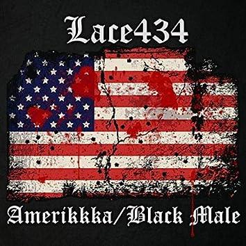 Amerikkka Black Male