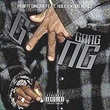 Gang Gang (feat. Hollywood Movez)