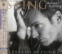Sting Mercury Falling by Sting