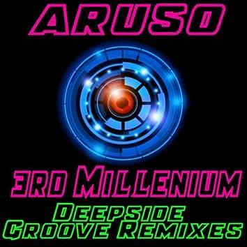 3rd Millenium Deepside Groove Remixes