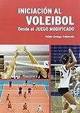 Iniciación al Voleibol desde el Juego Modificado