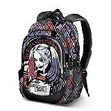 Harley Quinn Crazy-Sac à Dos Running HS 1.2