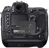 dipos I Sichtschutz-Folie matt kompatibel mit Nikon D2X Blickschutzfolie Display-Schutzfolie...