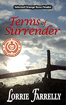 Terms of Surrender (Terms Western historical romance series Book 1) by [Lorrie Farrelly]
