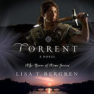 Torrent audiobook cover art