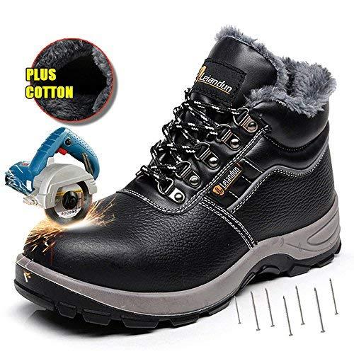 2447dd1fa8e Safety Toe Hiking Boots: Amazon.com
