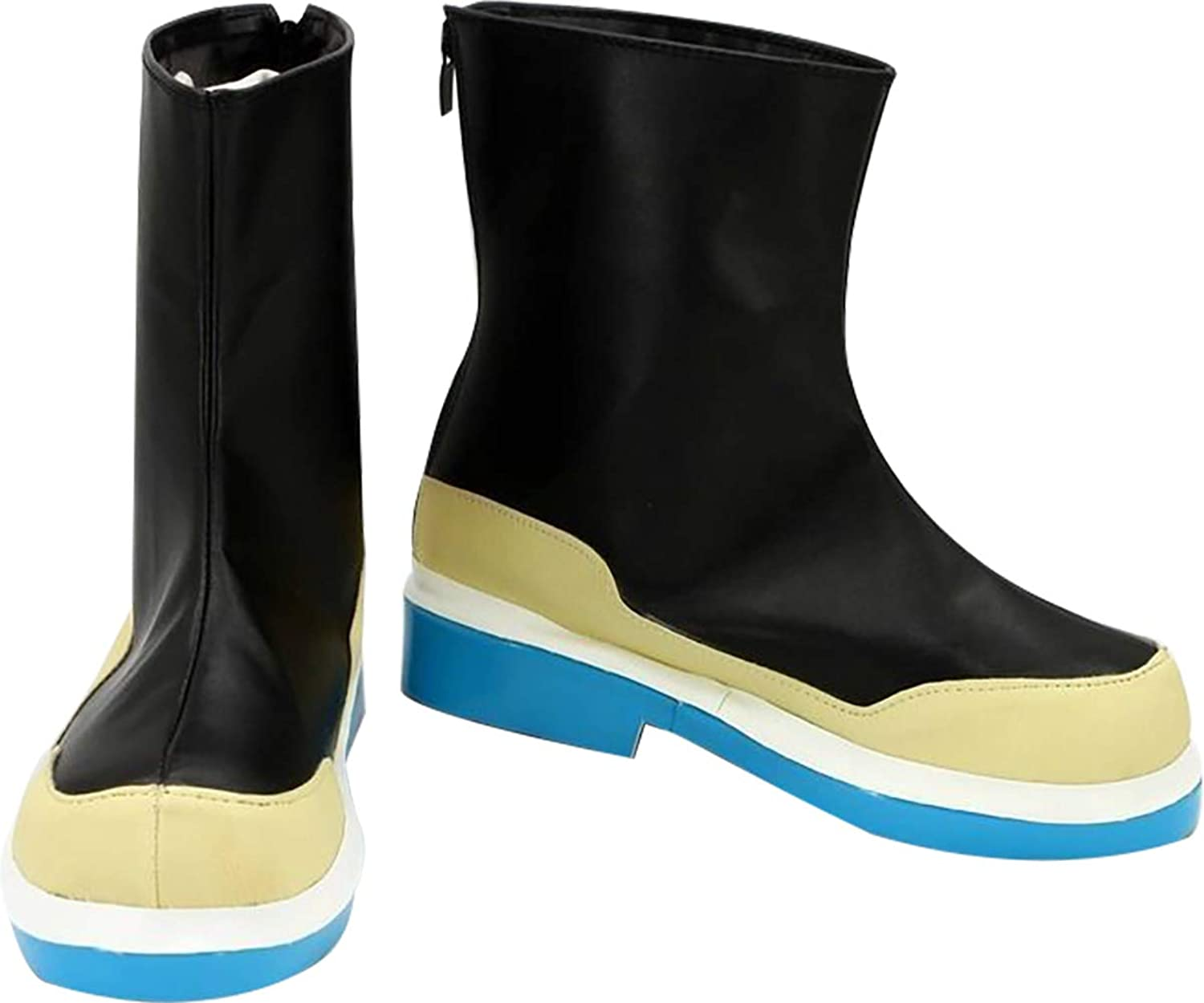 GSFDHDJS Cosplay Boots shoes for Dramatical Murder Seragaki Aoba Ren