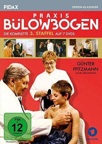 Praxis Bülowbogen - Staffel 3 (7 DVDs)