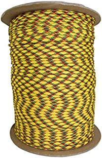 SGT KNOTS Paracord 550 Type III 7 Strand - 100% Nylon...