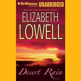 Desert Rain cover art