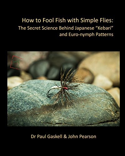 How to Fool Fish with Simple Flies: The Secret Science Behind Japanese