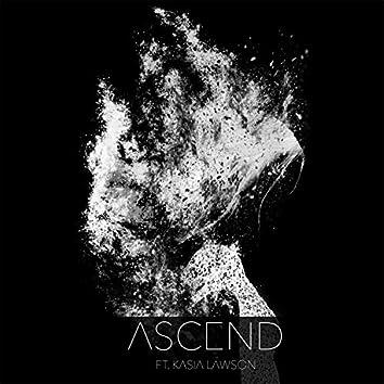 Ascend (feat. Kasia Lawson)