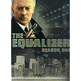 Equalizer: Season One/ [DVD] [Import]