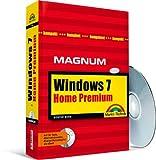 Windows 7 Home Premium Magnum: Kompakt, komplett, kompetent