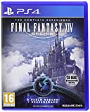 Final Fantasy XIV Online: The Complete Experience [PS4]