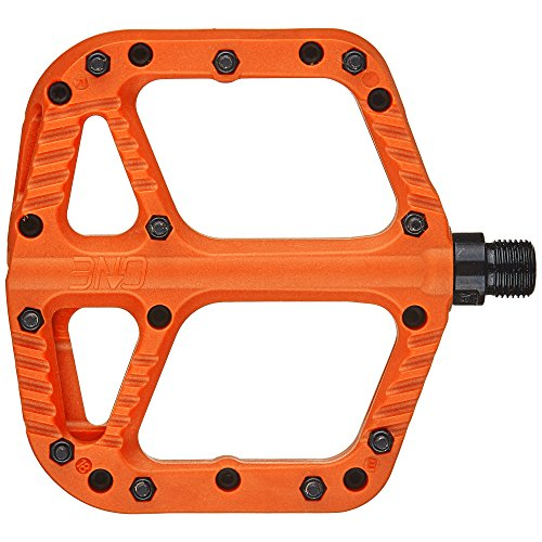 OneUp Components Composite Pedal Orange, One Size