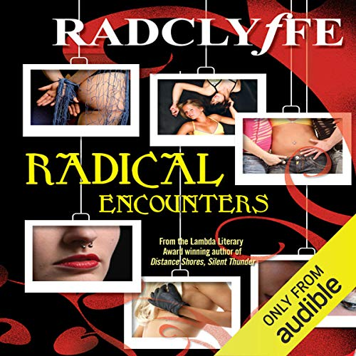 Radical Encounters cover art