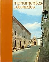 Monumentos Coloniales