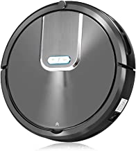 Sweeping robot Robot Vacuum Cleaner -1200Pa Strong Suction,Super Thin,Quite,Self-Charging,Drop-Sensor,Vacuum Cleaner for H...