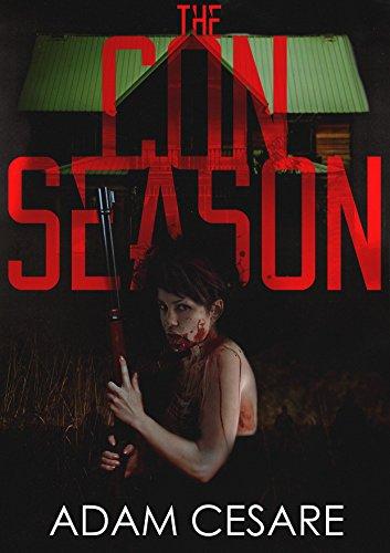 The Con Season: A Novel of Survival Horror Colorado