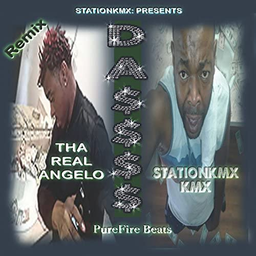 STATIONKMX feat. Tha Real Angelo