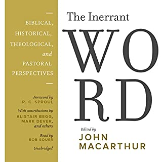 The Inerrant Word cover art