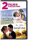 Notebook, The / Lucky One, The (DBFE) (DVD)