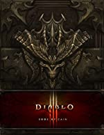 DIABLO III - BOOK OF CAIN de DECKARD CAIN