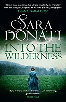 Into the Wilderness: #1 in the Wilderness series by [Sara Donati]