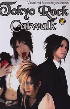 Tokyo Rock Catwalk  Visual Kei Bands Big in Japan
