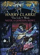harry clarke biography