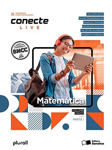 Conecte Live - Matemática - Volume único