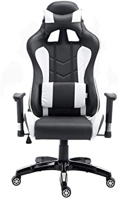 Amazon.com: Homall Gaming Chair Office Chair High Back