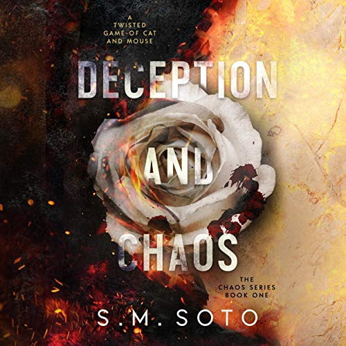 Deception and Chaos audiobook cover art