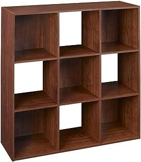 Best closetmaid 4105 cubeicals organizer 9 cube dark cherry Reviews