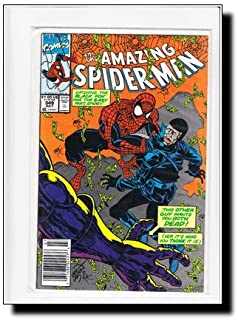 The Amazing Spider-Man NM/NM - 9 Issues: 349, 350, 351, 351, 351, 352, 353, 354, 355