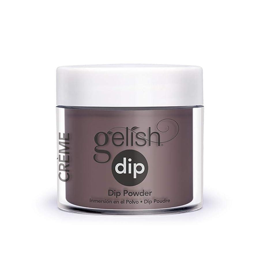 ディスパッチ歯科医確認してくださいHarmony Gelish - Acrylic Dip Powder - On the Fringe - 23g / 0.8oz
