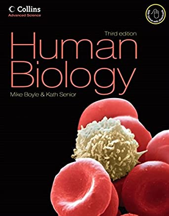 Collins Advanced Science – Human Biology