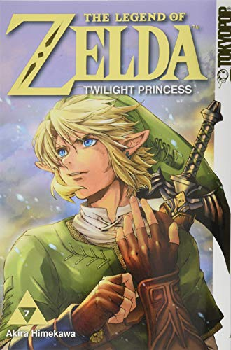 The Legend of Zelda 17: Twilight Princess 07
