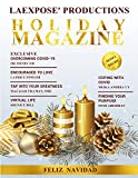 laExpose 039 Holiday Magazine (English Edition)